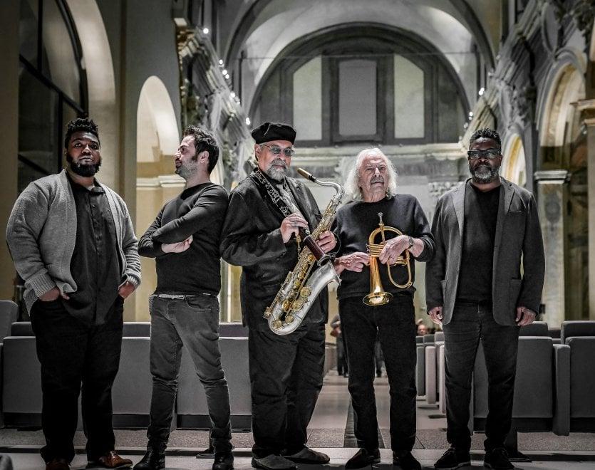 Enrico Rava, 80 anni in jazz