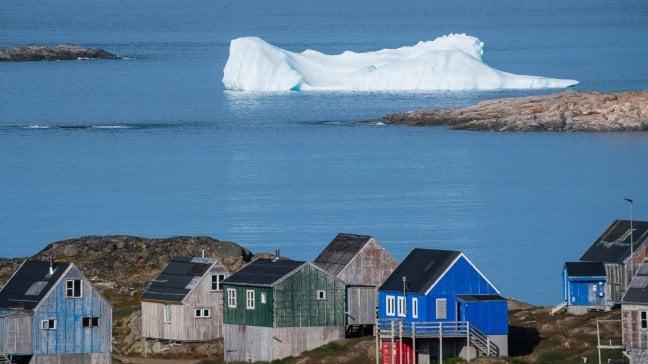 """L'italiano che vive tra gli inuit: """"Giù le mani dalla Groenlandia"""""""