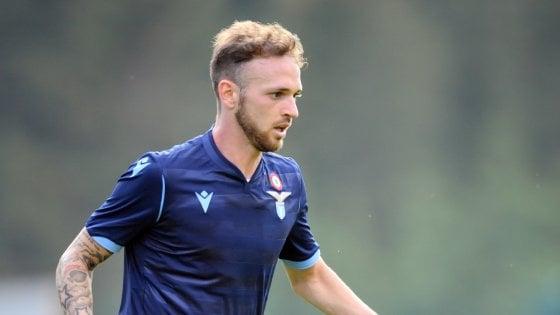 Lazio: prima tegola per Inzaghi: Lazzari salterà il derby