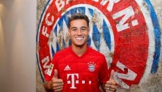 Bayern, ufficiale Coutinho: arriva in prestito, riscatto a 120 milioni