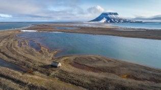 Sempre più caldo. La Russia apre museo-resort al Polo Nord