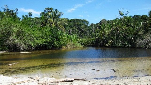 Dai Bribri a Indiana Jones: Costa Rica