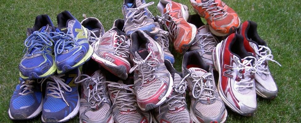 Le scarpe del runner al clochard: da New York un esempio per tutti noi. Seguiamolo.