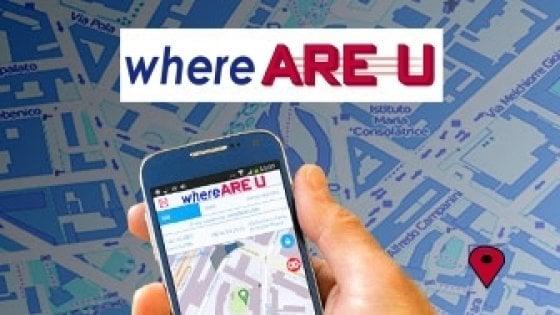 Le app che permettono di localizzare il telefono se ti perdi