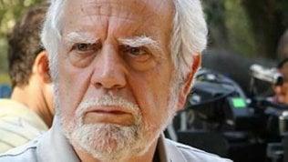 Addio a Cosimo Cinieri, attore di teatro e cinema: lavorò con Carmelo Bene e fece 'il signor Balocco' negli spot in tv