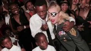 'Il miglior regalo di sempre': così Madonna ha festeggiato i 61 anni