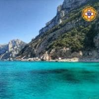 """Escursionista disperso in Sardegna, salvato grazie al """"sms locator"""""""