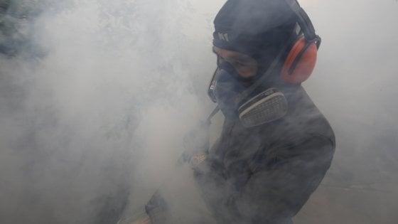 Zanzare letali per l'uomo, causano 725 mila morti all'anno