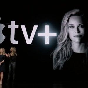 Apple prepara l'artiglieria contro Netflix & co: 6 miliardi di dollari per i contenuti originali