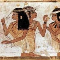 Ricreato il profumo di Cleopatra: essenza di mirra e cardamomo