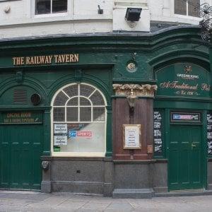 Mani cinesi sui pub inglesi: 4,6 miliardi di sterline per la catena Greene King