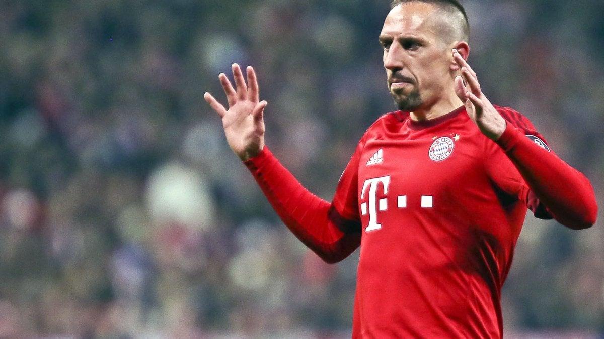 Fiorentina, Ribery ora è a un passo