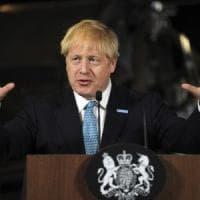 """Brexit, Johnson bloccato dalla Ue. Tusk: """"Non offre soluzioni per il confine in Irlanda"""""""