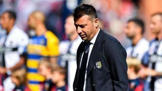 "Parma, D'Aversa: ""Con la Juventus possiamo fare la sorpresa"""