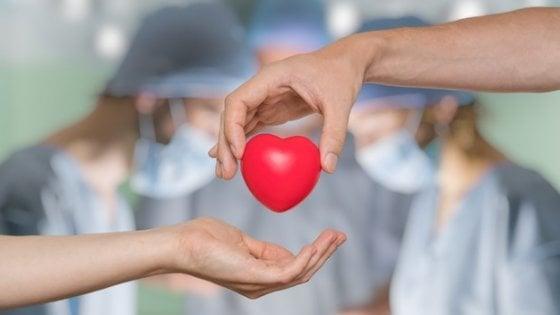 Trapianti, più vicino il silenzio-assenso per la donazione degli organi