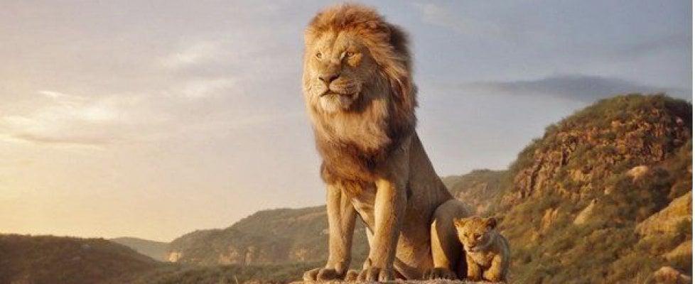 'Il Re Leone', Jon Favreau e la nuova avventura iperrealista di Simba