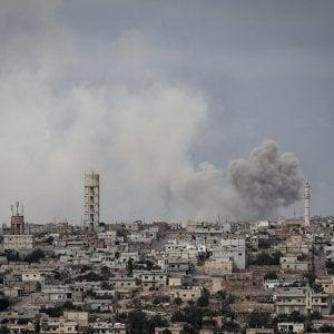 Le truppe siriane a Khan Sheikhoun, verso la resa dei conti con i ribelli