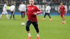 Colpo della Fiorentina: arriva Ribery. La Juve pensa a Dembelé