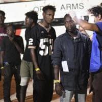 Raffica di accuse tra Salvini e Trenta sul piano di pattugliamento anti sbarchi