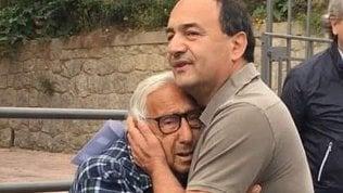 """Rep: Mimmo Lucano: """"Non chiederò io di tornare. Giustizia, non carità"""" di ALESSIA CANDITO"""