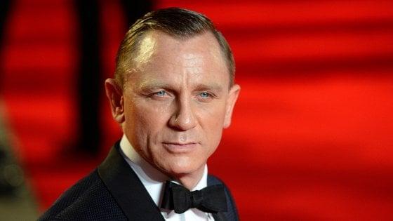 Bond 25 ha finalmente il titolo: 'No time to die'