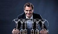 Federer e tanti altri: le star  alla Laureus F1 Charity Night