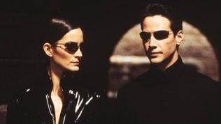 Tornano Neo e Trinity: Lana Wachowski a lavoro su 'Matrix 4'