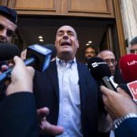 """Governo, Zingaretti: """"I 5 punti per trattare con il M5S. No accordicchi, governo di..."""