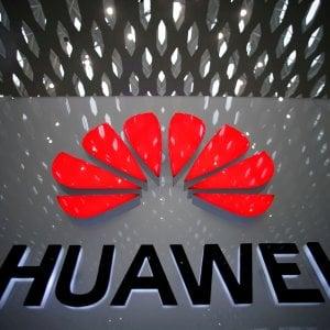 Nella lista nera Usa anche Huawei Italia e il centro di ricerche di Milano