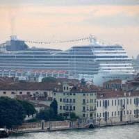 Quanto inquinano le navi da crociera? Promosse solo due su 80