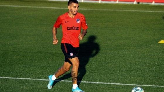 Milan, a Udine in campo con i 'vecchi'. Correa, aumentata l'offerta all'Atletico