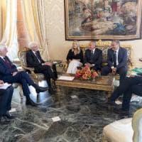 """Consultazioni, Autonomie: """"Sì a governo M5s-Pd"""". I Gruppi Misti e Leu: """"Serve esecutivo di..."""
