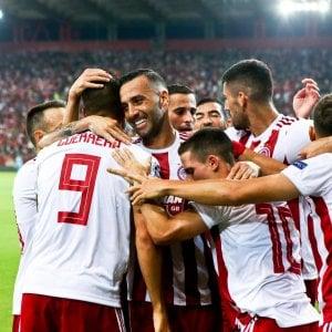 Champions, playoff: Olympiacos e Dinamo Zagabria ipotecano la fase a gironi