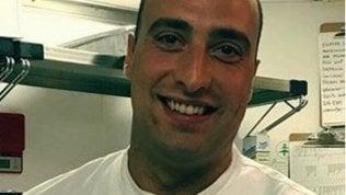 """Scomparso Andrea Zamperoni, il capo chef di Cipriani Dolci. Il patron: """"Escludo allontanamento volontario"""" foto"""