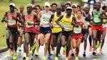 Troppo caldo a Doha e Tokyo: pillola salva atleti