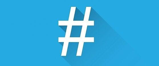 Buon compleanno hashtag: 12 anni di cancelletti su Twitter