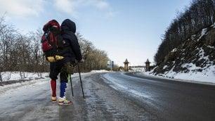 Venezuela-Ushuaia su protesi