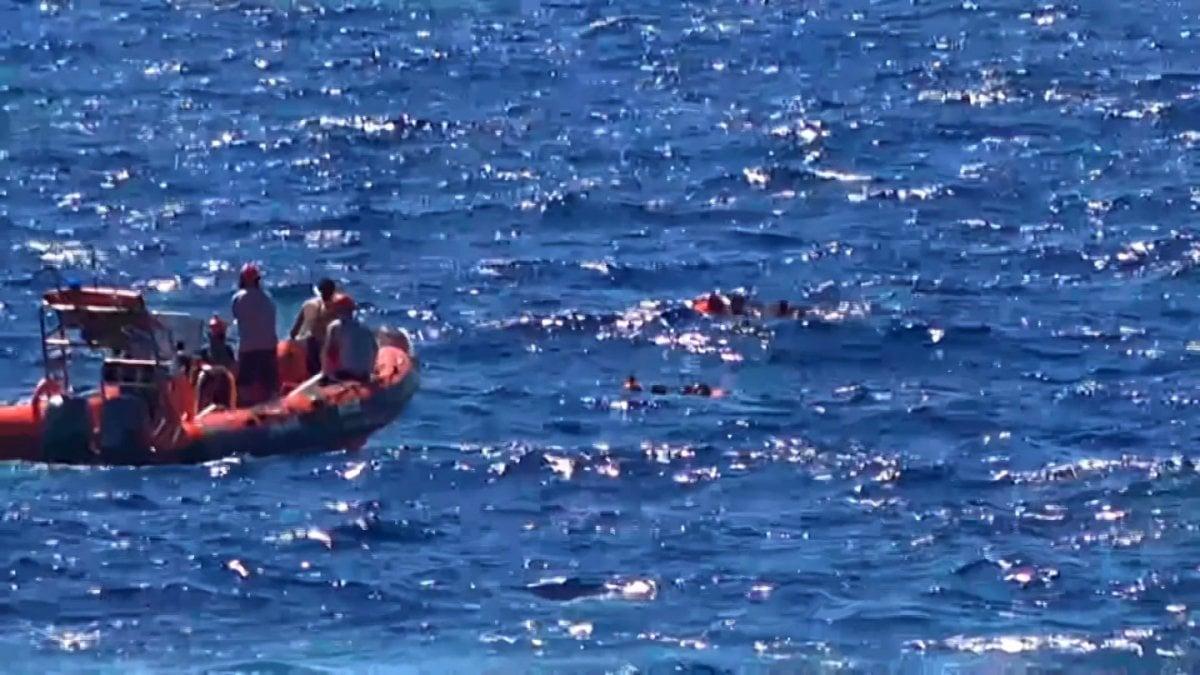 """Sindaco di Lampedusa: """"Per quelli della Viking non c'è posto, ma continuiamo ad accogliere naufraghi tra difficoltà e minacce"""""""