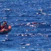 """Sindaco di Lampedusa: """"Per quelli della Viking non c'è posto, ma continuiamo ad ..."""