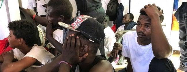 """Il sindaco di Lampedusa: """"Per la Viking non c'è posto, ma continuiamo ad accogliere"""""""