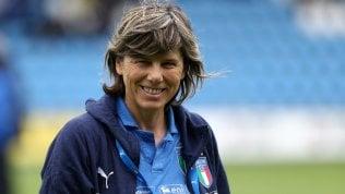 """La ct Bertolini rinnova fino al 2021. """"Azzurre dimenticate dopo il Mondiale? Indietro non si torna"""""""