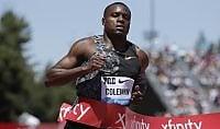 Coleman, rischio Doha-Tokyo  saltati 3 test antidoping