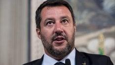 """Salvini (Lega): """"Voto unica via, ma se M5s ci ripensa noi siamo qui"""""""