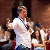 """Renzi contro Gentiloni: """"Ha provato a far saltare l'accordo con i 5Stelle"""". Zingaretti:..."""