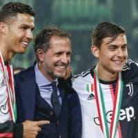 Serie A domani al via: Juve più forte ma piena di incognite, Inter e Napoli con grandi ambizioni