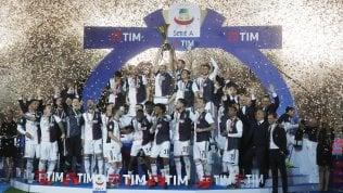 Serie A, al via la nuova stagione: incognita Juve, la sfida di Inter e Napoli al dominio bianconero