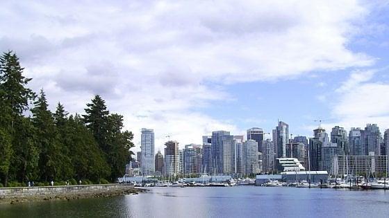 """Metropoli amichevoli con i turisti. """"Scegliete Vancouver, evitate Roma"""""""
