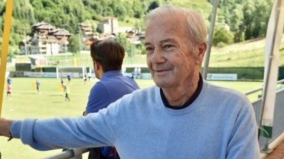 """Gigi Simoni continua a lottare. La moglie: """"Situazione resta complicata"""""""