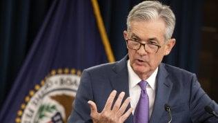 """Trump piega le Borse con attacco alla Fed: """"Forse è Powell e non Xi il peggior nemico"""".E riesplode la guerra dei dazi"""