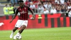 Il Monaco tenta Kessié: 30 milioni per il Milan. La Roma vuole Kalinic
